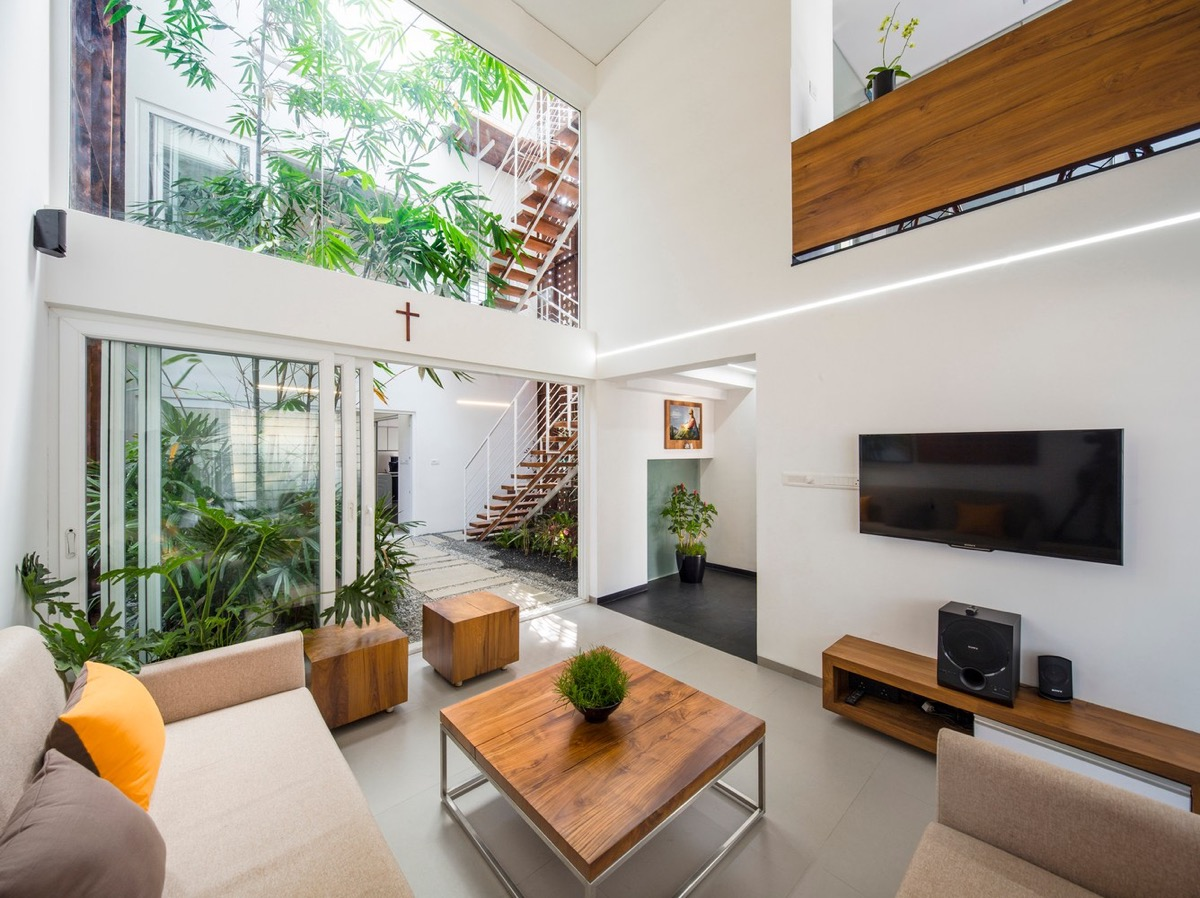 5 Minimalist House Ideas that Proves Less is More